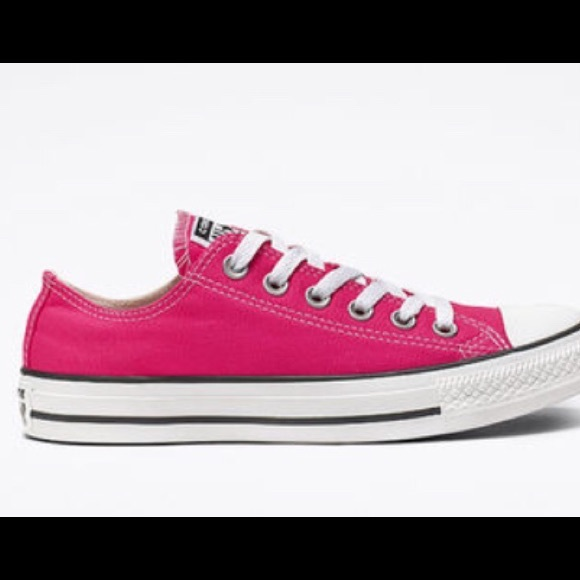 hot pink converse shoes Online Shopping
